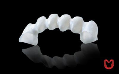 Zirconia na Odontologia